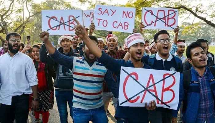 India activists detained for protesting citizenship law released after a year