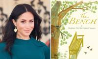 Meghan Markle's 'The Bench' fails to make it to UK's top 50 book charts with low sales