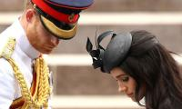 Meghan Markle and Prince Harry decaled 'most respected royals' despite drama