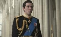 'The Crown' star Josh O'Connor talks about Harry, Meghan Markle's Oprah tell-all