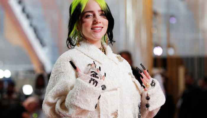 Billie Eilish graces the cover of Rolling Stone magazine