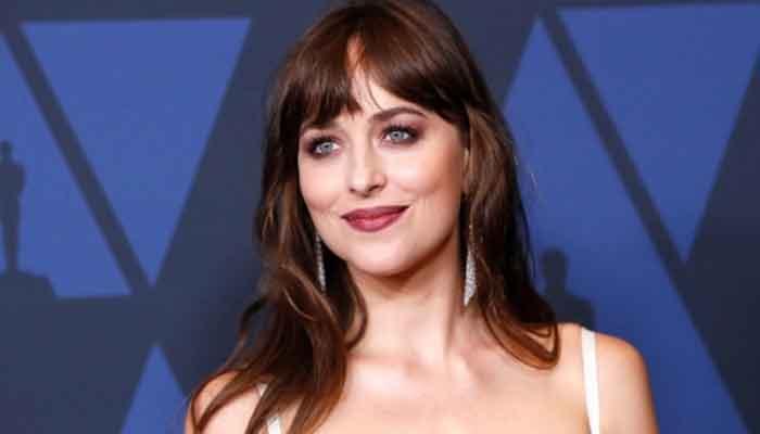Fifty Shades of Grey actress Dakota Johnson to star in Daddio featuring Sean Penn