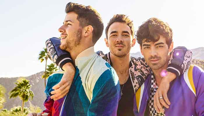 Jonas Brothers: Remember This tour debuts on Friday