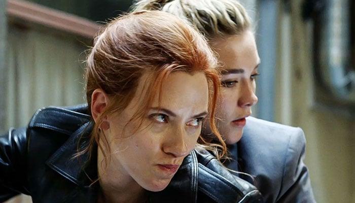 Scarlett Johansson-starrer Black Widow impresses movie critics
