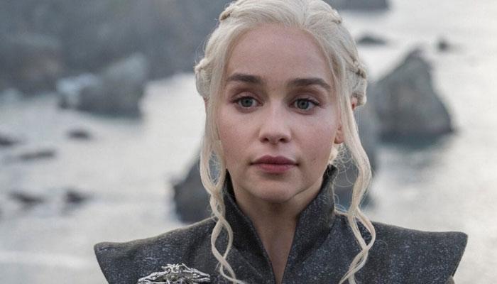 Emilia Clarke discusses Game of Thrones controversial end