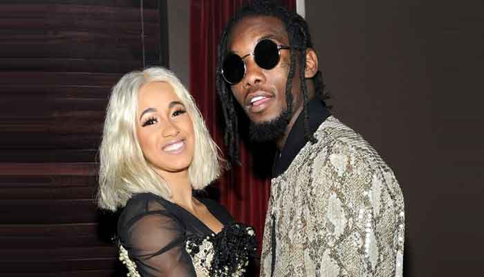 Cardi B loves her stepchildren the same way as her daughter, reveals Offset