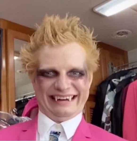 Ed Sheeran uses TikTok to promote his new song