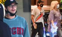 Billie Eilish's boyfriend Matthew Tyler Vorce 'ashamed' and deeply 'sorry' for his hurtful language