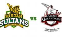 Watch PSL 2021 live stream: Multan Sultans vs Lahore Qalandars, match no 28