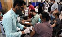 Punjab, Sindh hit by coronavirus vaccine shortages