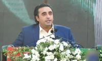 Bilawal condemns Balochistan Assembly violence; calls for tolerance