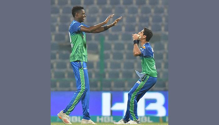 Multan Sultans demolish Lahore Qalandars; win by 80 runs
