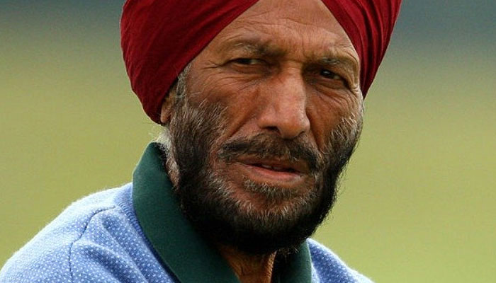 Indias legendary athlete Milkha Singh dies of Covid within week of wifes corona death