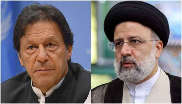 PM Imran Khan congratulates Irans new president Ebrahim Raisi on securing landmark victory