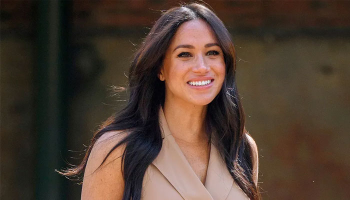 Meghan Markle celebrates 'The Bench' for showing 'another side of masculinity'