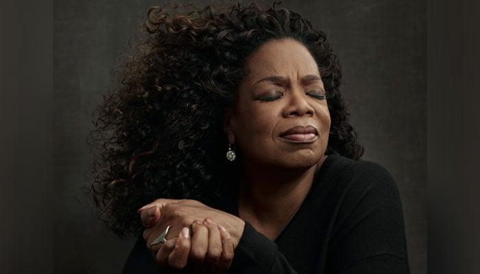 Oprah Winfrey sheds light on childhood trauma
