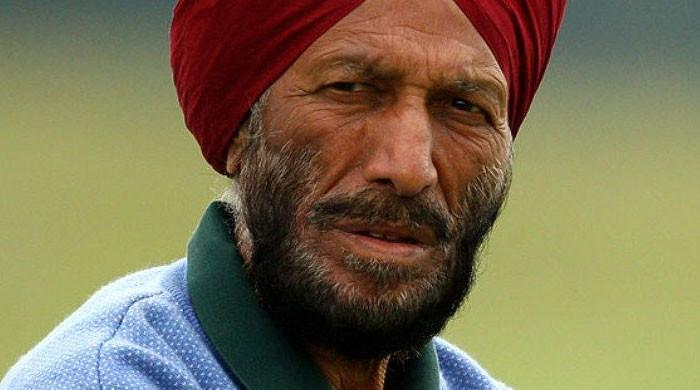 India's legendary athlete Milkha Singh dies of Covid within week of wife's corona death