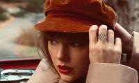 Taylor Swift delights fans as she announces Red as her next rerecorded album after Fearless