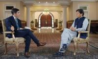 'Absolutely not': PM Imran Khan on giving Pakistani bases to US for Afganistan operations