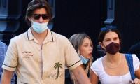 Millie Bobby Brown makes public debut with boyfriend Jake Bongiovi: See Photos