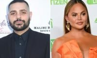 Chrissy Teigen rejects 'fake DMs' presented by Michael Costello
