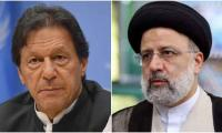 PM Imran Khan congratulates Iran's new president Ebrahim Raisi on securing 'landmark victory'