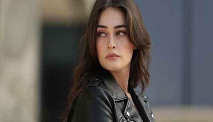 Dirilis:Ertugrul: Halime Hatun actress stuns on the cover Turkish magazine