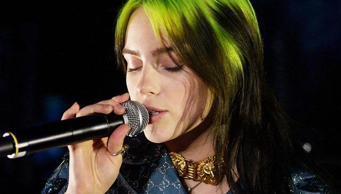 Billie Eilish reveals experience of making first music album