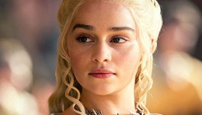 Emilia Clarke sheds light on Marvel policy on new projects