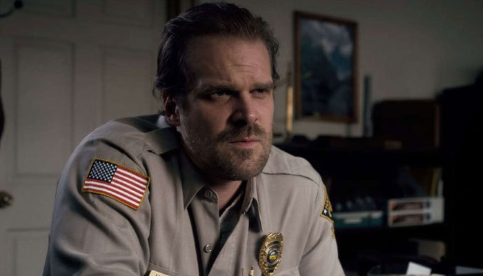 David Harbour revealed that his character would have a rebirth in Stranger Things season 4