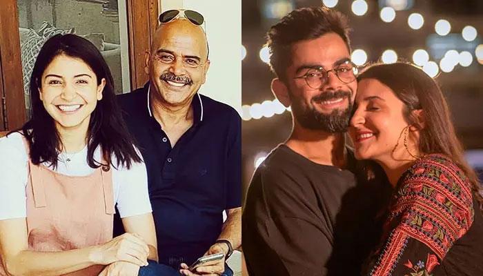 Anushka Sharma praises two who get me on Fathers Day: See Photo