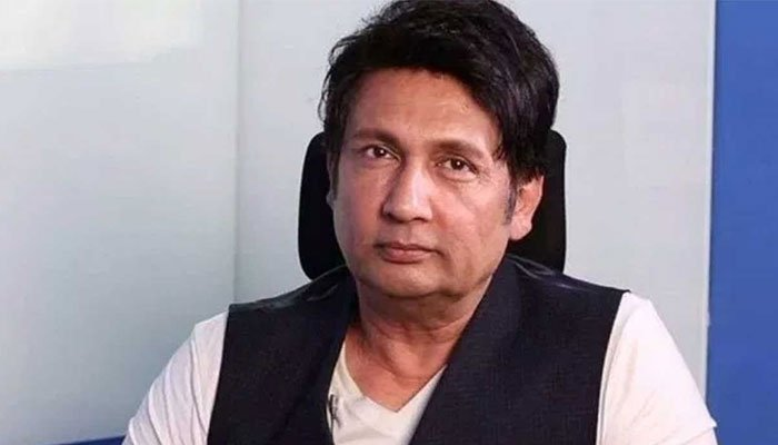 Shekhar Suman announces mothers death in an emotional statement