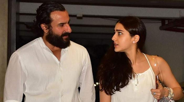 Sara Ali Khan responds to reports of Saif Ali Khan being irked by 'Kedarnath'