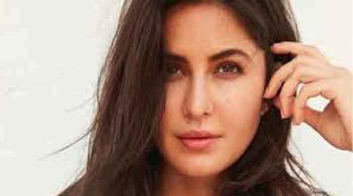 Katrina Kaif reacts to Vidya Balan's 'Sherni'