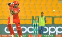 PSL 2021: Islamabad United triumph over Multan Sultans to end league stage as table-toppers