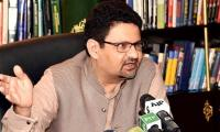 Miftah Ismail slams govt's proposal to allow FBR to arrest people