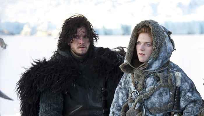 Kit Harington aka Jon Snows wife says her cousin has gone missing