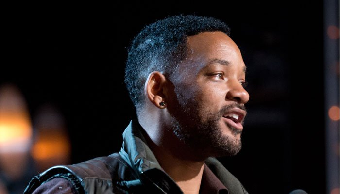 Will Smith revealed that he is finally ready to let his book hit the shelves after he worked on it for two years