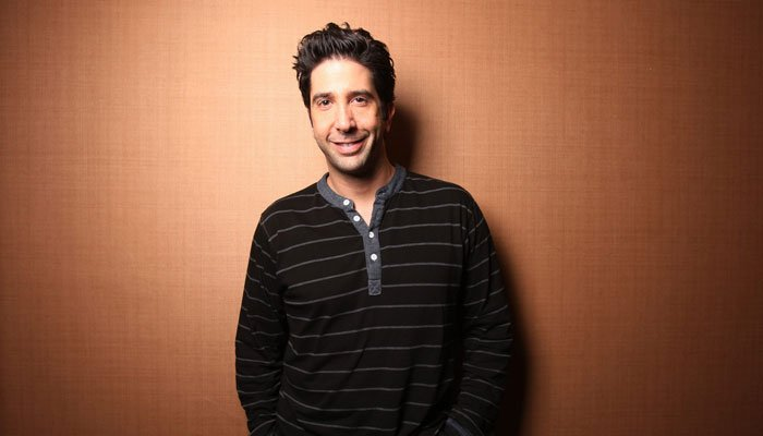 David Schwimmer also revealed that before he settled on acting, he dipped his toes in a number of careers