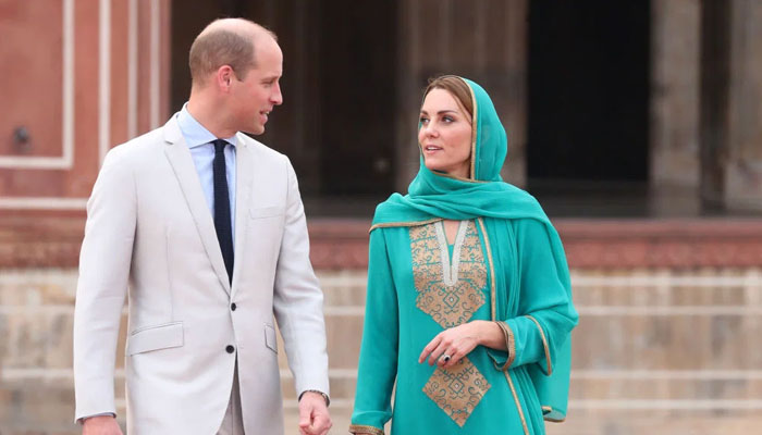 On Prince Williams 39th birthday, check out the highlights from his visit to Pakistan