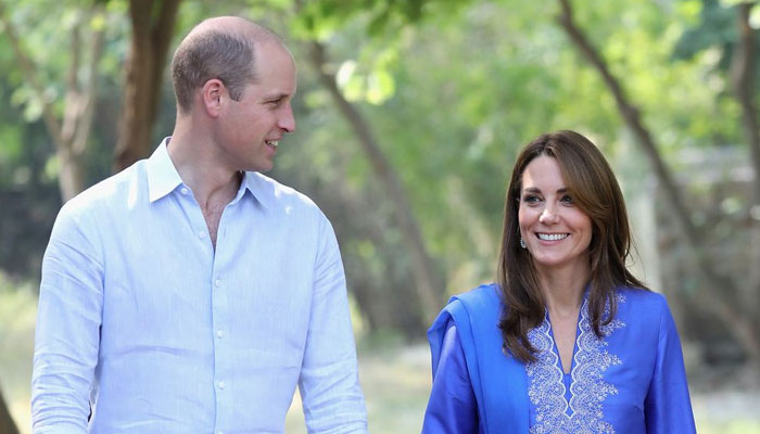 As Prince William rings his final year before hitting the big 40, let's take a trip down memory lane