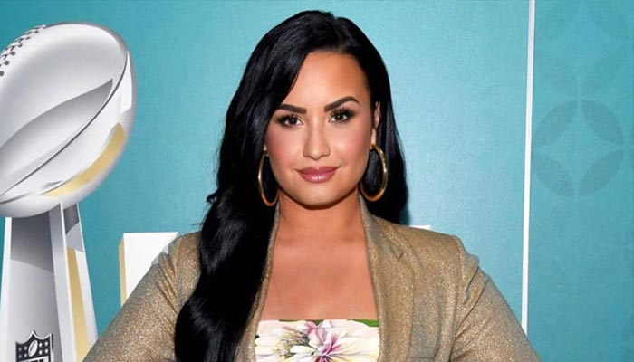Demi Lovato took to Instagram to detail her emotions on Fathers Day
