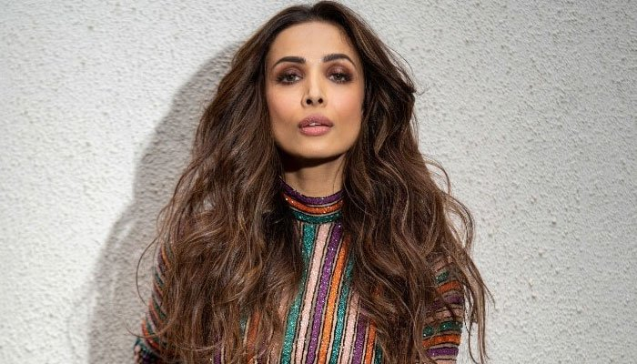 Malaika Arora said she credits yoga as the reason why she still manages to look young at the age of 47
