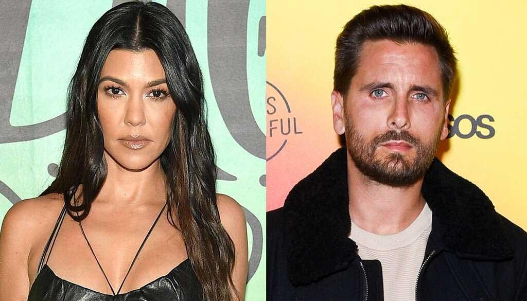 Do Kourtney Kardashian, Scott Disick support each others relationship?