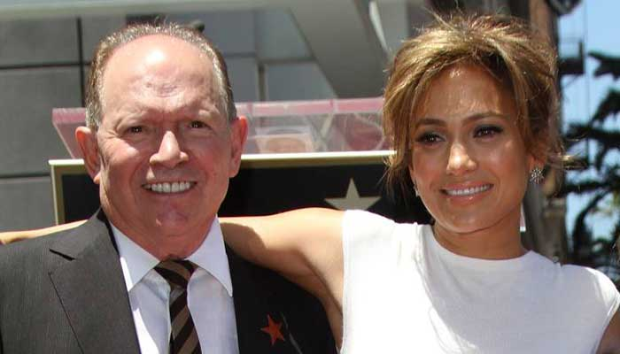 Jennifer Lopez marks Fathers Day with touching post