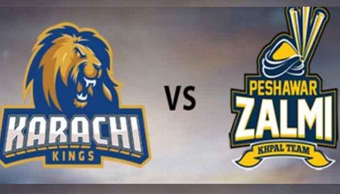 Watch PSL 2021 live stream: Peshawar Zalmi vs Karachi Kings, eliminator 1