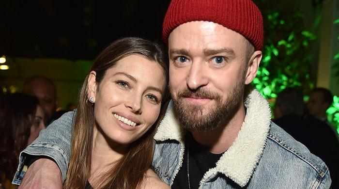 Jessica Biel waxes lyrical about Justin Timberlake on Father's Day: 'We love you dearly'