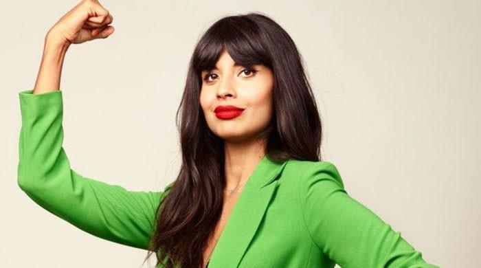 Jameela Jamil roped in as the super villain Titania in Marvel's 'She-Hulk'