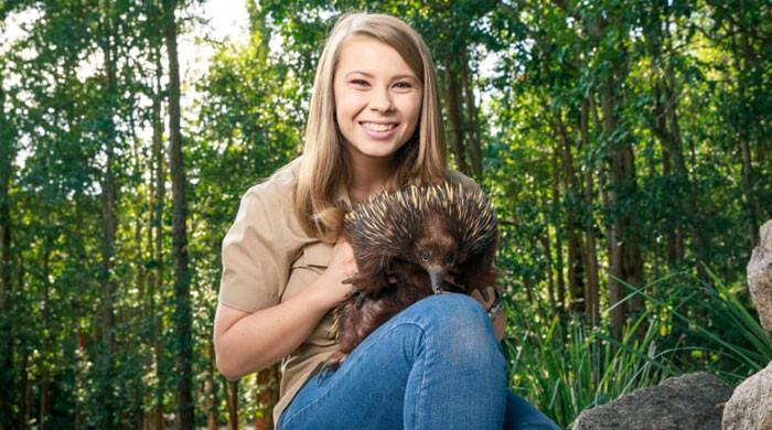 Bindi Irwin shares how her grandfather inflicted 'psychological abuse' upon her