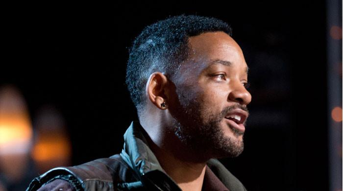Will Smith to share his life story in the form of memoir titled 'Will'